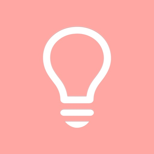 Think Ups – The Affirmation Word Game that Strengthens Willpower, Reduces Stress and boosts your Mood iOS App