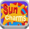 Sun Charms Magic Puzzle