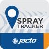 Jacto Spray Tracker