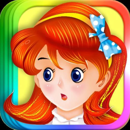 Alice in Wonderland Bedtime Fairy Tale iBigToy
