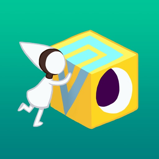 Monument Valley Stickers iOS App