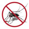 Repelente contra mosquitos sónico y luminoso
