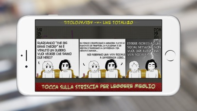 Screenshot of Turix Pro - Diario & Fumetti3