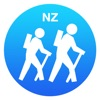 iHikeGPS NZ: New Zealand & Australia GPS Topo Maps