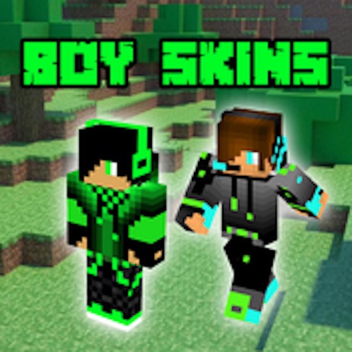 Best Install Boy SKINS for minecraft PE by vido shimmur