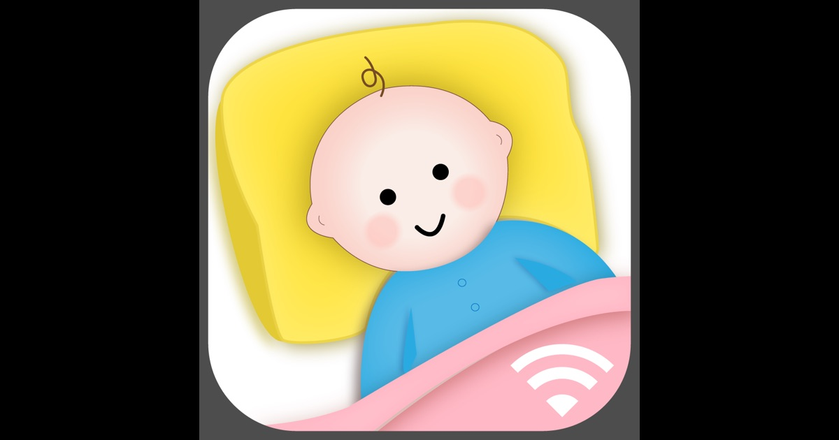 Baby Monitor For Ip Camera On The App Store