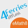 eMath8: Logarithms and roots