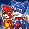 SuperHero Pups Patrol DressUp Pets Games For Free