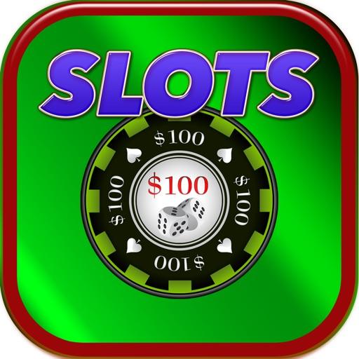Join Vegas Casino - SloTs! iOS App