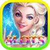 Winter Slots - New Casino Poker & Lucky Wheel