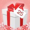 Adventskalender 2016, 25 Tage Weihnachten