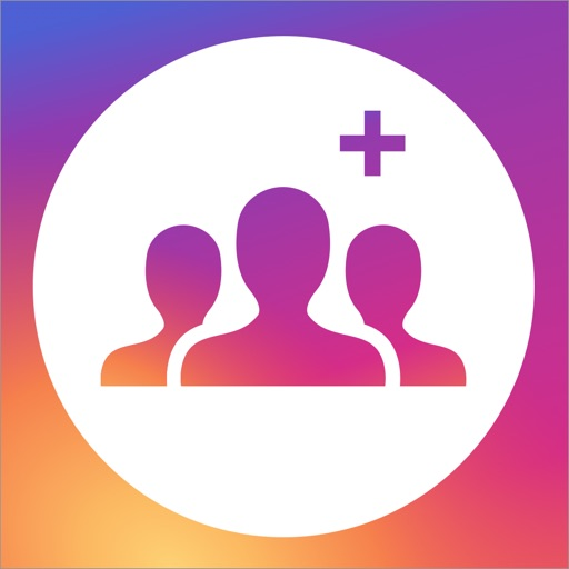 Get Followers -Real Like Booster for Instagram iOS App