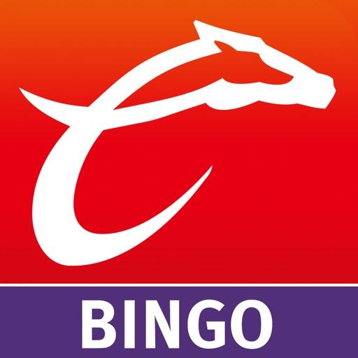 Caliente Bingo App Icon