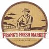 Frank's Fresh Market App