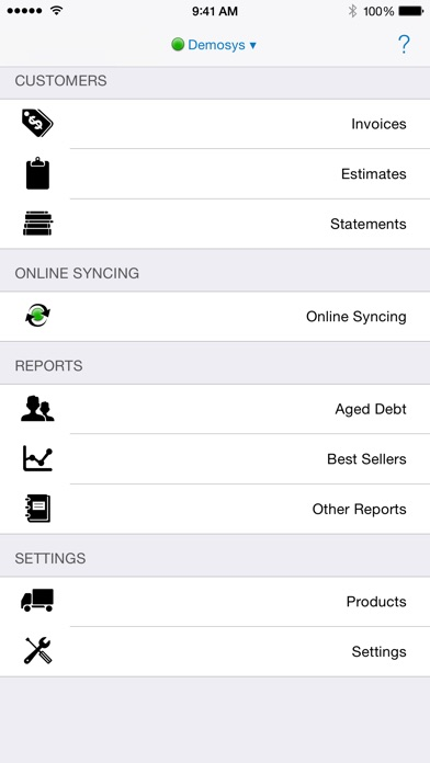 Easy Invoice  Pdf Invoice Generator On The App Store