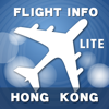 Hong Kong Airport - Flight Info. Lite