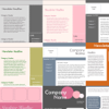 Business Newsletter Templates for Awesome Mails