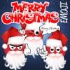 Christmas Noel E-moji