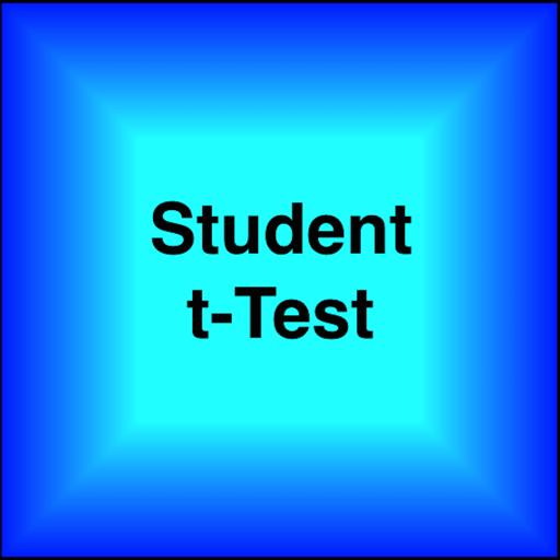 Student T-test