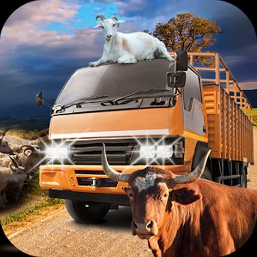 Eid Animal Transport Simulator Free iOS App
