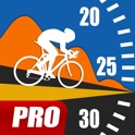 CycleComputer Pro GPS - Cycling and route tracking icon