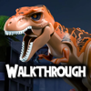 Walkthrough for LEGO Jurassic World Edition