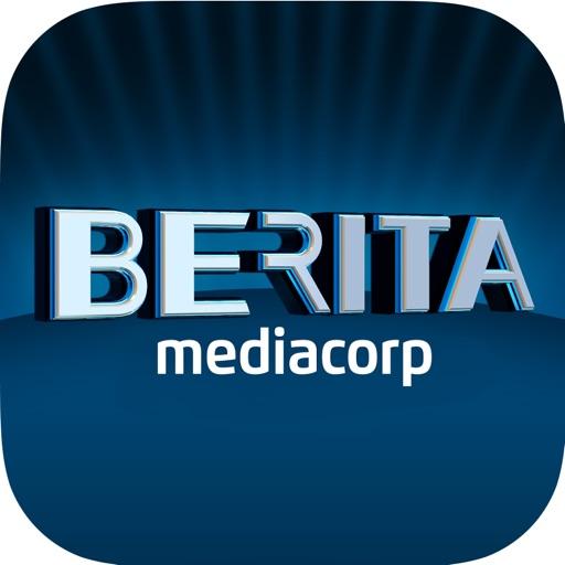 BERITA Mediacorp