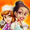 Restaurant Sisters - Cooking Dash Fever