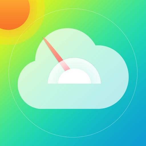江苏空气质量官方版app icon图