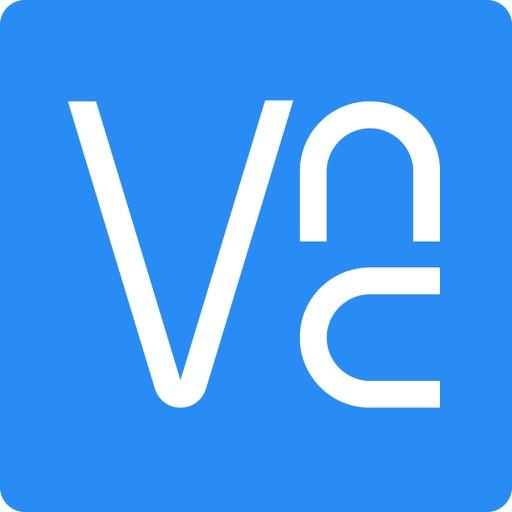 VCN远程控制:VNC Viewer