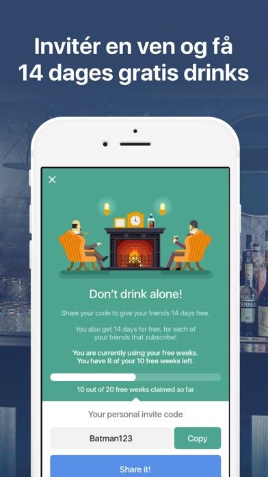iPhone-skærmbillede 5
