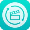 iConv - Vídeo Audio convertidor de formato y Edito