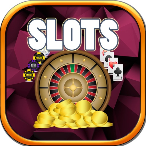 Auction of Golden - SloTs! iOS App