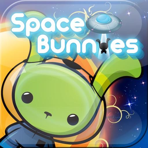 太空兔:Space Bunnies【可爱冒险】