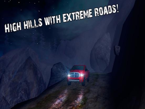 Night Ride: Offroad SUV 3D Full - AppAddict