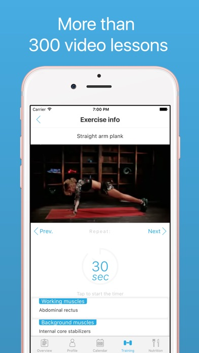 download Demifit apps 0