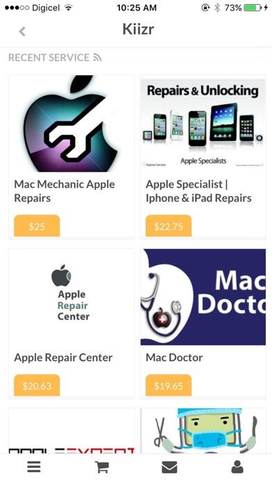 download Kiizr apps 2