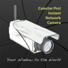 Camster Pro! Instant Network Camera Lite