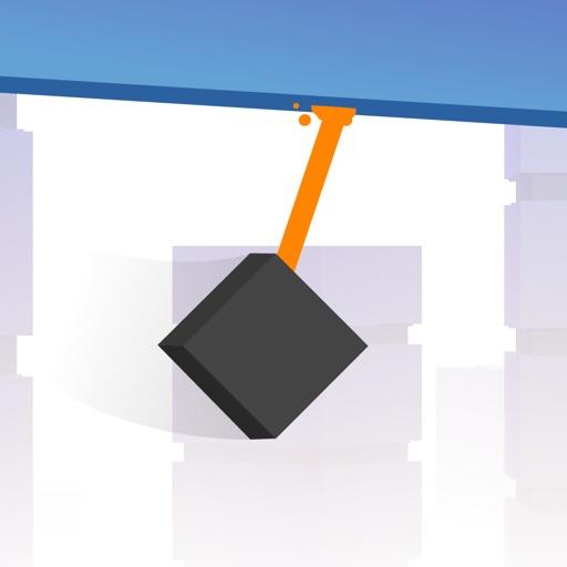 Cube Swing
