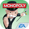 MONOPOLY Game - Electronic Arts Cover Art