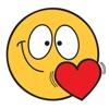 Ochat:免費笑臉表情符號與貼紙的
