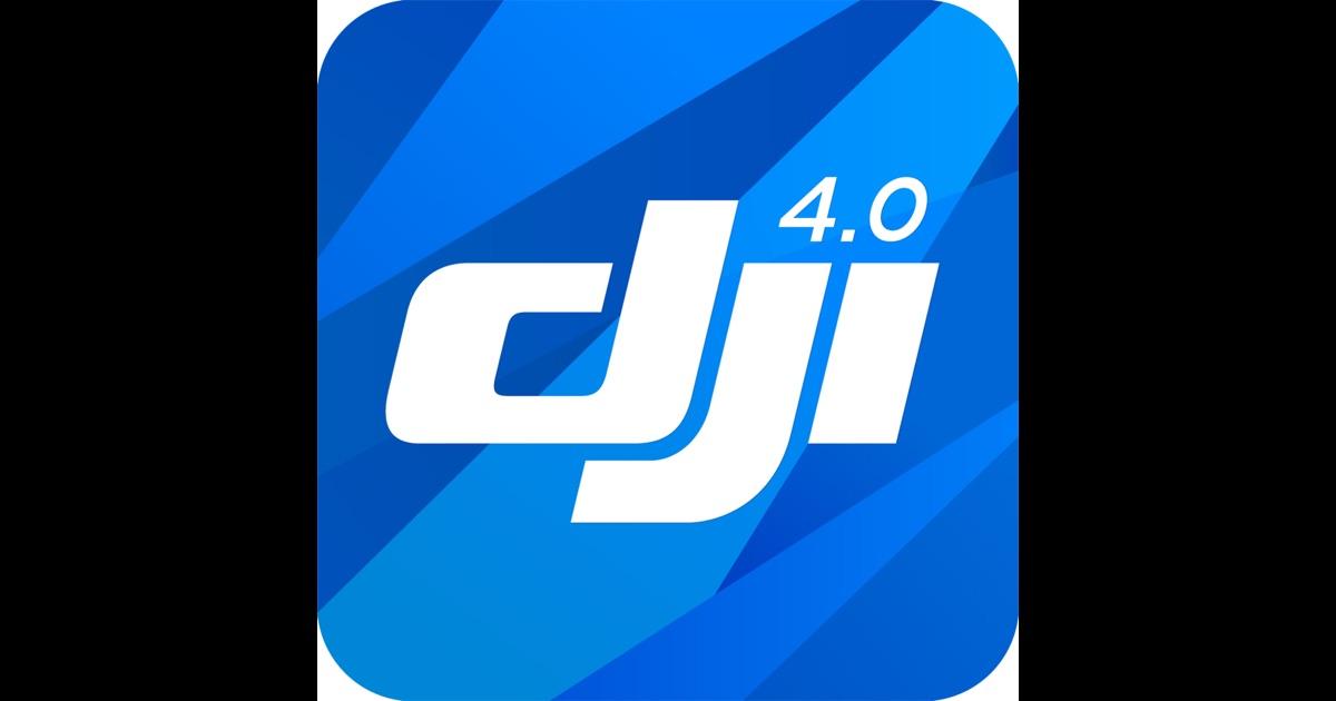 how to get dji go app on mac