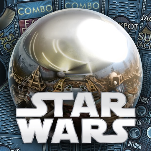 星球大战弹珠台:Star Wars Pinball