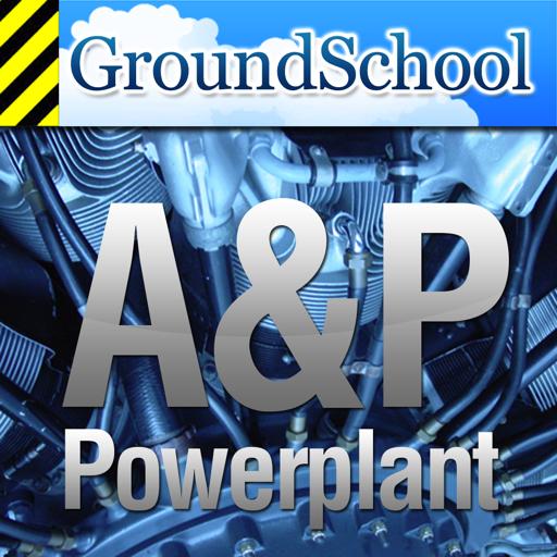 FAA Aviation Mechanic - Powerplant Test Prep