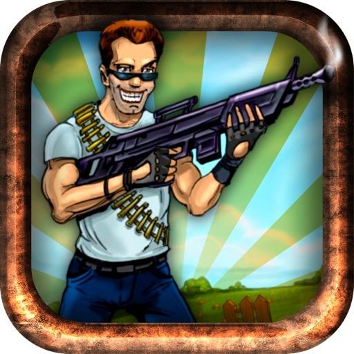 Zombie Attack iOS App