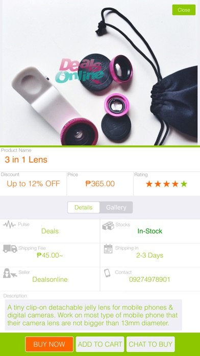 download Shophils - Shop Philippines! apps 0