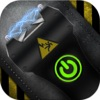 Ultra Electric Stun Gun - Taser Shock Simulator