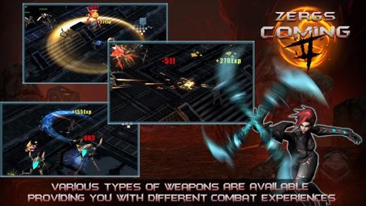 Angel Avenger: Enhanced Version Screenshot