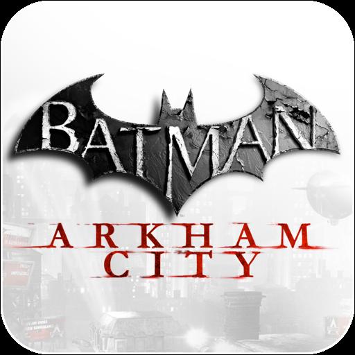 蝙蝠俠:阿甘之城年度版
