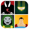 Guess the Heroes vs. Villains!
